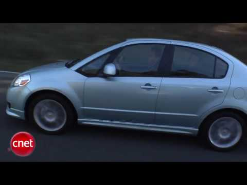 2009 suzuki sx4 sport review by youtube. Black Bedroom Furniture Sets. Home Design Ideas