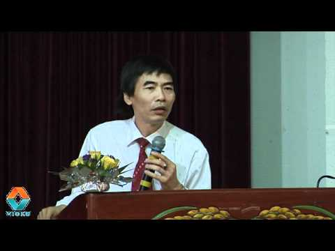 Hoi thao Truong Cao Dang Tai Chinh Hai quan SG