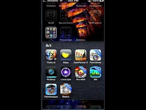 Glase App