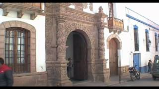 Voyage en Bolivie - Sucre  - Uyuni.mpg