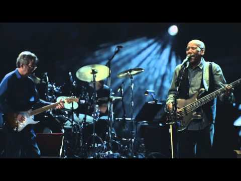 """Eric Clapton[70] 07. Can't Find My Way Home"""" (Featuring Nathan East)"""