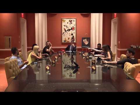 Maf Club Las Vegas Wynn 08 22 2015 Game 16