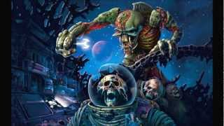 Iron Maiden - Satellite 15... The Final Frontier