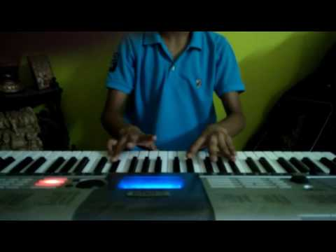 Chunar song keyboard tutorial