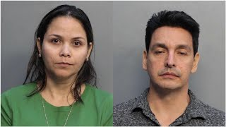 Two Miamians Arrested for Running Fake Dental Clinic on a Bus