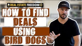 How To Find Deals Using Bird Dogs | Find the BEST deals FAST!