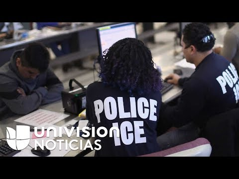 ICE ha doblado el número de investigaciones laborales y auditorías de empleadores