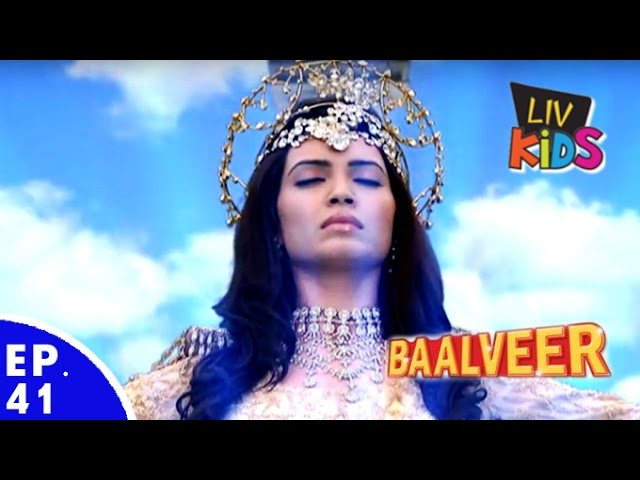 Baal Veer - Episode 41 #1