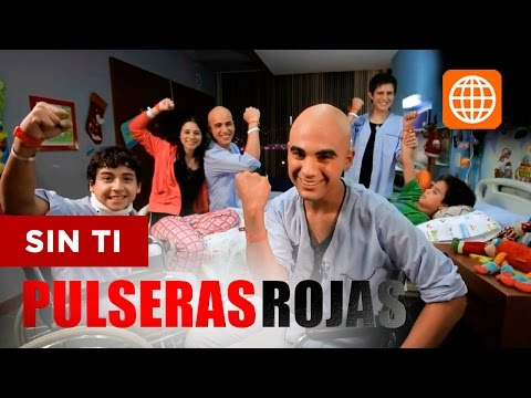 Pulseras Rojas -
