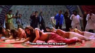 Caminhos Das Indias Aishwarya Rai   Kajra Re