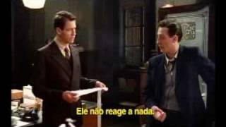 Hannibal - A Origem do Mal (Trailer)