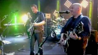 [ 4 ] Them Crooked Vultures - Canal+ Studio's - Elephants