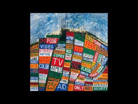 Radiohead - Scatterbrain (Instrumental Full Band Cover)