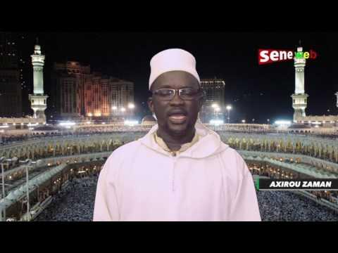 Axirou Zaman : Les Grandes Unes de l'actualité au Sénégal (part 02)