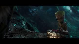 Best Moments of Baby Groot Cute Compilation: Guardians of the Galaxy Vol. 2