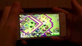 Clash of clans with tipo and franco episode 2