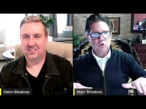 Seeking First The Kingdom | Interview With Marc Brisebois