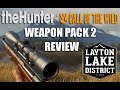 theHunter: Call of the Wild - Weapon Pack 2 DLC Review