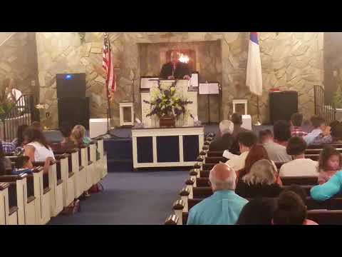 Freedom Assembly 8-13-2017 Part 1