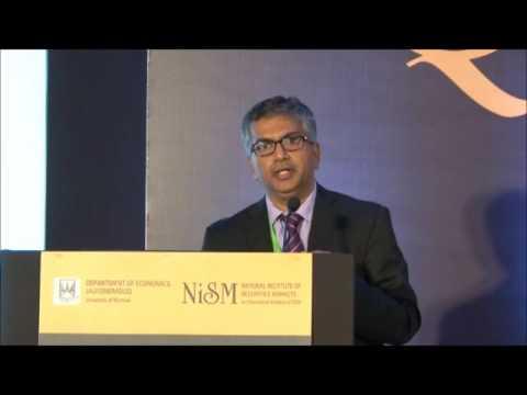 Venkatachalam Shunmugam, Chief Economist, MCX