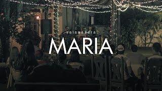 Video Oficial de la canción Maria de Salamandra última canción del ...