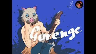 Gurenge ~ The Explosives - Guitar/Piano/Bass Cover