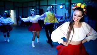 Шоу балет DIVA ДИВА Украинский танец