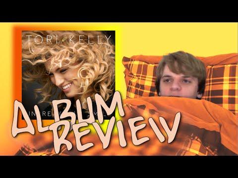 Tori Kelly ALBUM REVIEW / REACTION (Unbreakable Smile)