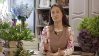 Тайный язык цветов от Татьяны Старжинской. Азалия
