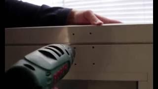 монтаж доводчика DORMA(Дверной доводчик DORMA - видео инструкция по установке. http://доводчик.бел/, 2016-06-13T14:25:38.000Z)