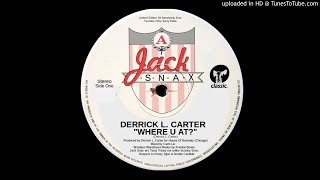 Where U At  Derrick L Carter  Brooklyn... @ www.OfficialVideos.Net