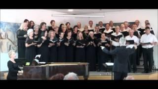מקהלת האיחוד - זמר שכזה