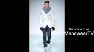 Christopher Raeburn Fall 2013 Menswear London Collections Thumbnail