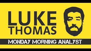 Monday Morning Analyst: Stephen
