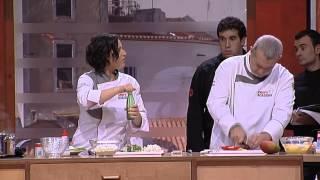 Bases de Cozinha - Aula 1 - Chefs' Academy