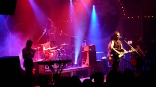 The Airborne Toxic Event - The Girls In Their Summer Dresses - Apr 7, 2013 - Crystal Ballroom