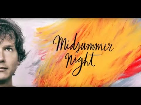 Ramon Mirabet - Midsummer Night (Lyric Video)