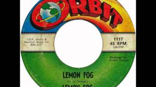 The Lemon Fog  - Lemon Fog