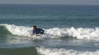 How To Bodyboard