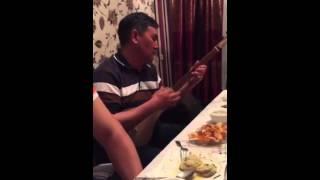 Кыргызские народные таланты