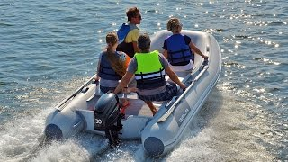 GALA FREESTYLE F360 with 30HP