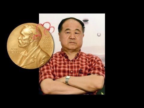 Mo Yan, The Nobel Prize, and China | China Uncensored