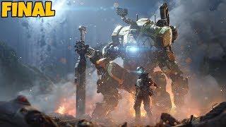 TITANFALL 2 #FINAL | AMIGOS HASTA LA MUERTE | Gameplay Español