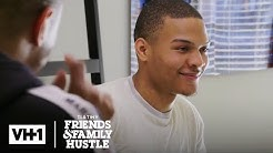 Is Messiah Ready for the Next Step? 'Sneak Peek' | T.I. & Tiny: Friends & Family Hustle
