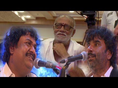 """""""Bhairavi"""" Ghazal King 'Osman Mir' & Kutchi King 'Devraj Gadhvi'  2016 """