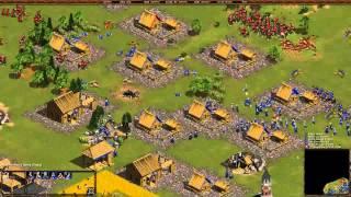 Казаки, 1000 0пт Маскарад, Final, KISSka vs Mandarinka game 2
