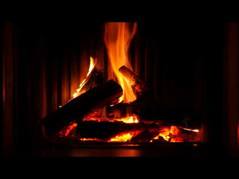 Noel Full Deluxe Album Virtual HD Yule Log