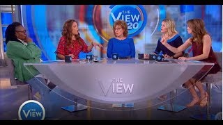 THE VIEW HOSTS GO