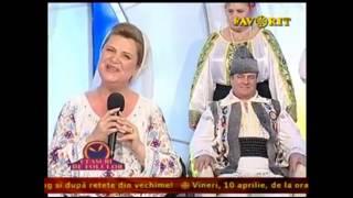 Eugenia Moise Niculae - Din Poiana mai la vale & Sarba comandata