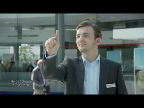 TARGOBANK: Neue Bank sucht neue Banker